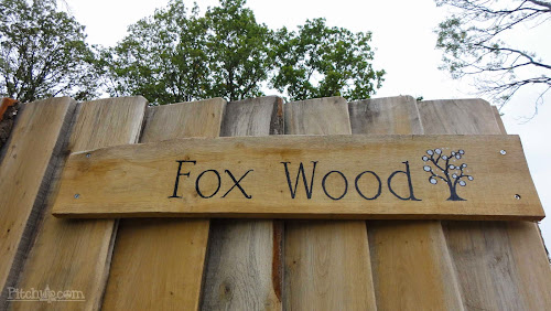 Fox Wood Campsite at Fox Wood Campsite