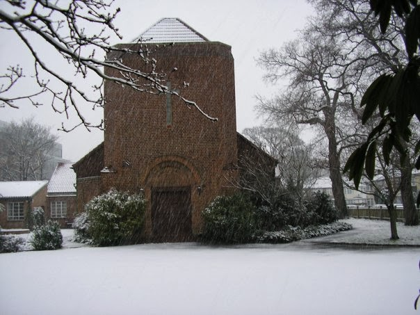 Staines Congregational Church