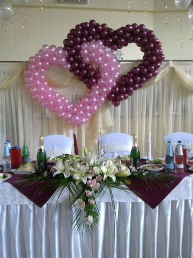 Ideas originales para bodas.