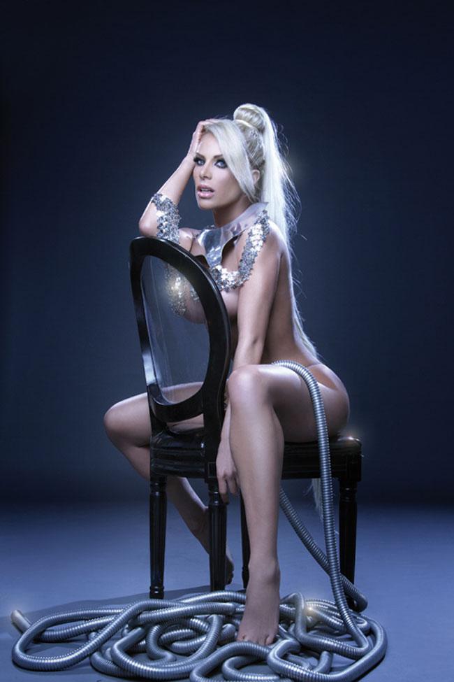 Speaking. lorena herrera nude pic rather