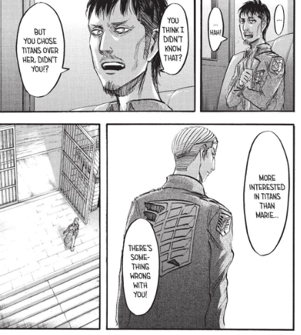 Attack on Titan Chapter 53 Image 7
