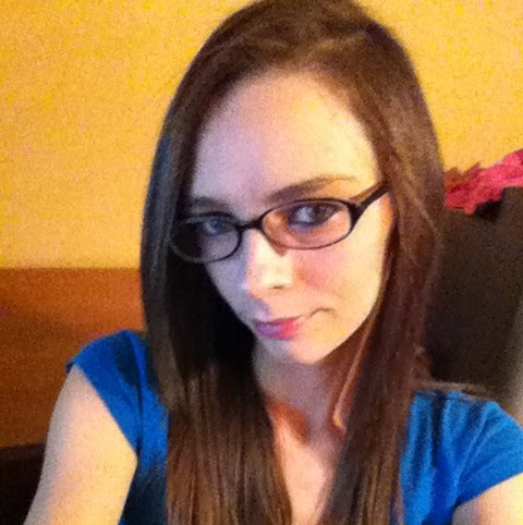 Christina Sparks Photo 8