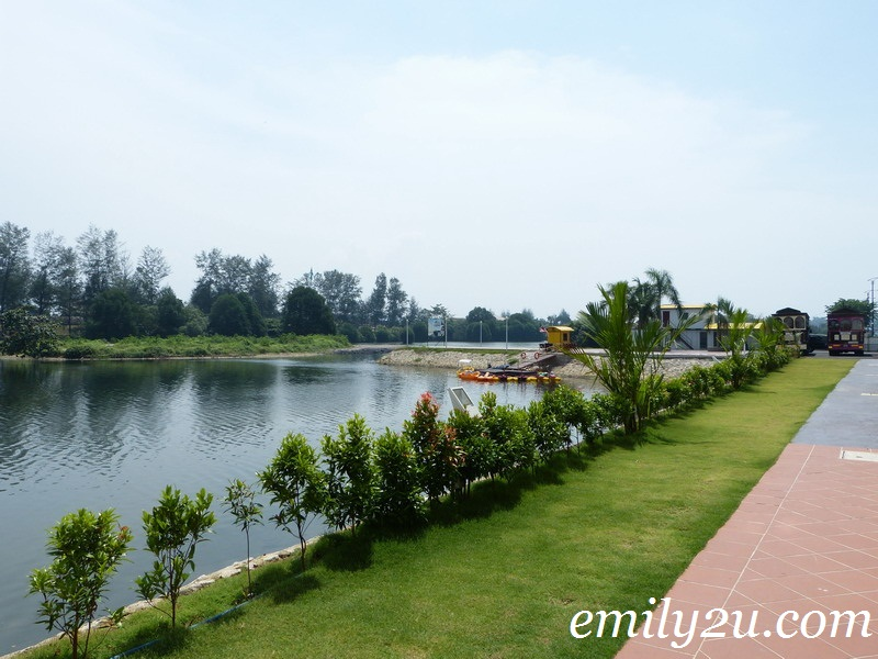PrinzPark Park Terengganu