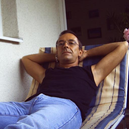 Robert Gruber