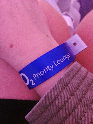 02 priority lounge