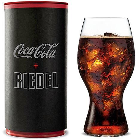 Coca-Cola lanza al mercado un vaso que mejora las características de su bebida
