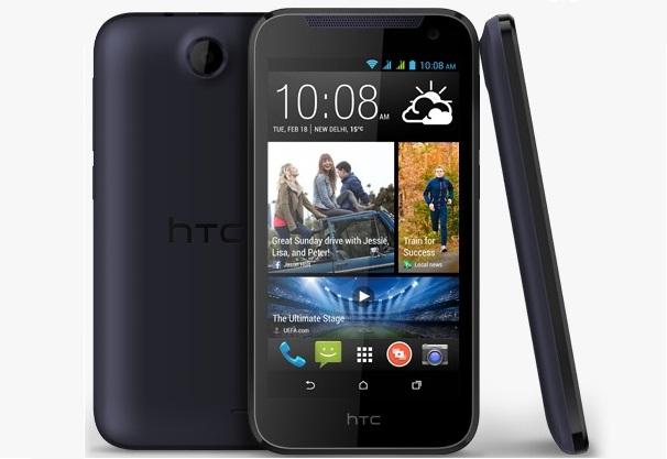 HTC Desire 210 Dual Sim - Spesifikasi Lengkap dan Harga