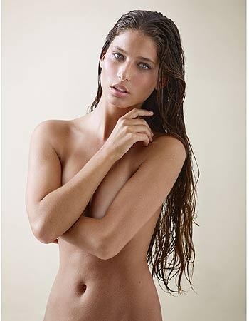 sexy jeune femme nu datant