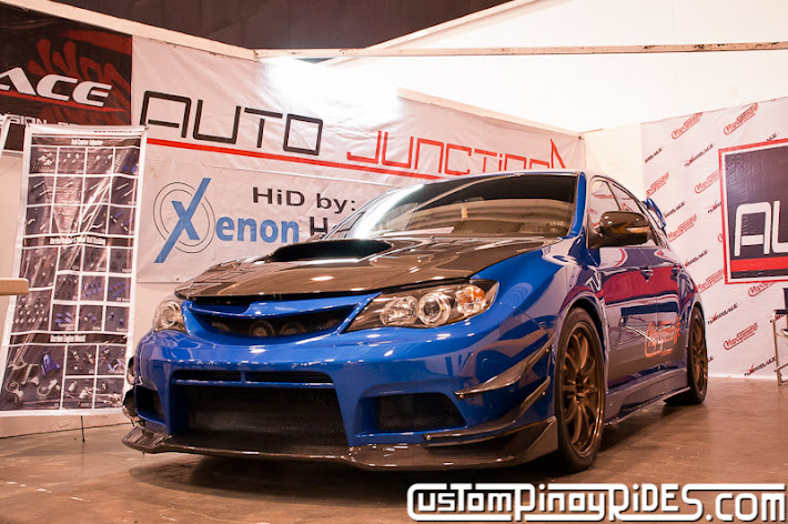 Hot Import Nights 2 Custom Pinoy Rides Car Photography pic8