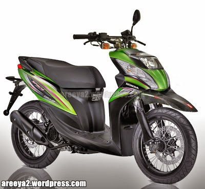 modifikasi supermoto klx 150