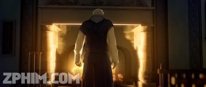 Ảnh trong phim Huyền Thoại Ezio - Assassin's Creed: Embers 1