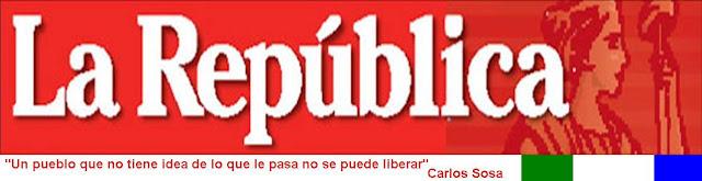 09 de enero de 2012 Larepublica