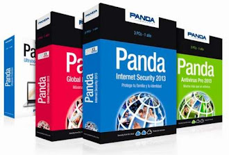 Las soluciones de Panda Security, compatibles con Windows 8