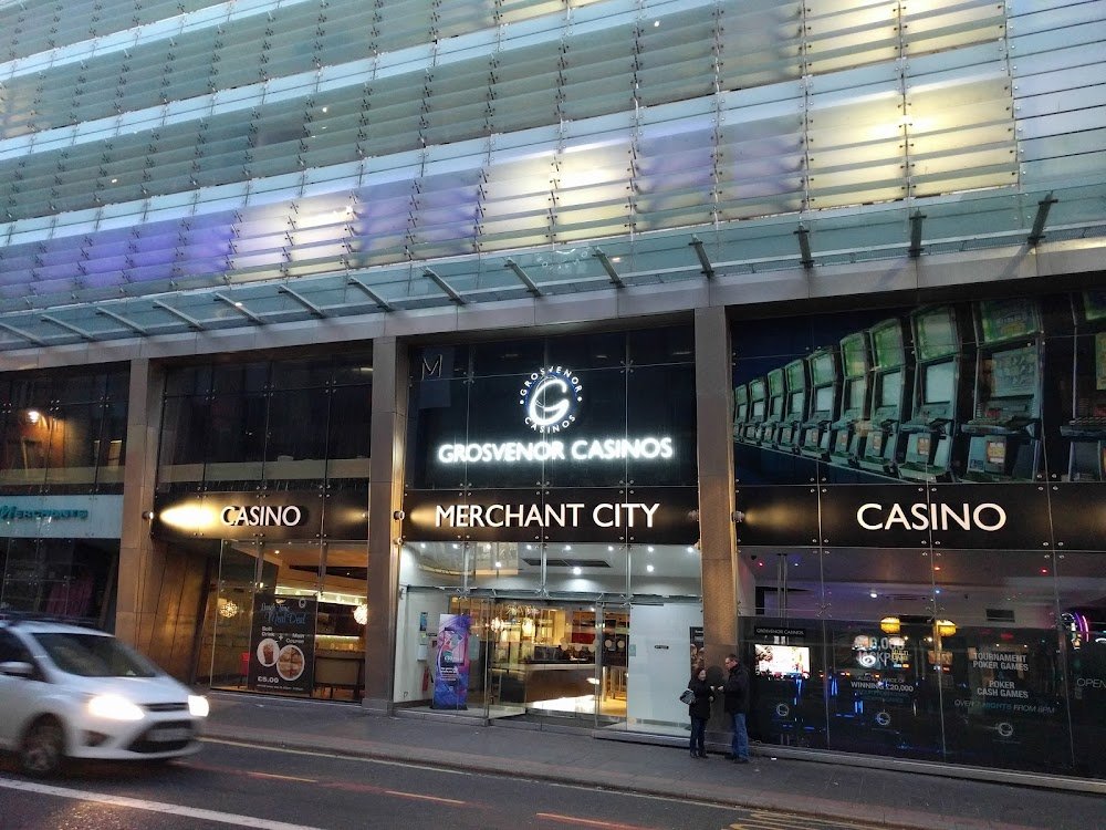 Casino merchant city glasgow ervaringen met online casino