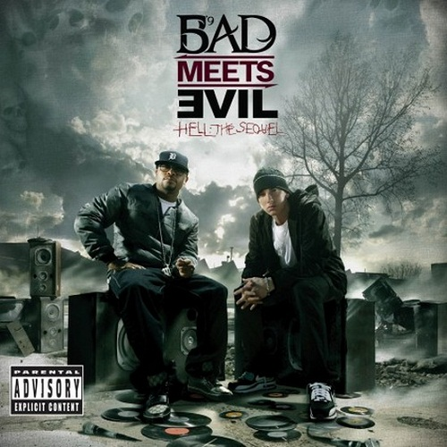 Lighters by Bad Meets Evil ft. Bruno Mars