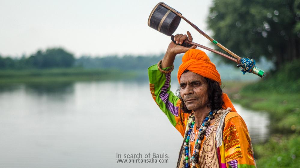 Baul music, Baban Das Baul, Bengali folk music, Bengali Baul