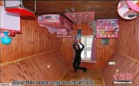 Chóng mặt với ngôi nhà ngược ở Nga - Thi công nội thất