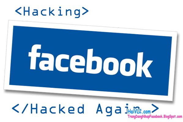 lấy mật khẩu facebook