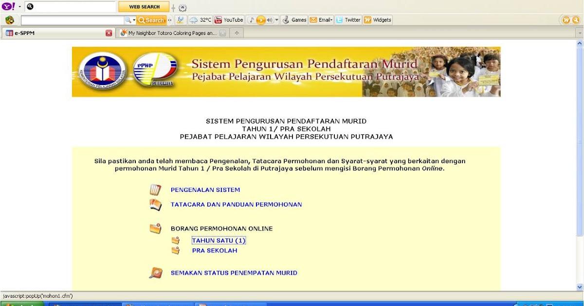 Muat Turun Borang Kasih Ibu Smart Selangor M Carta De