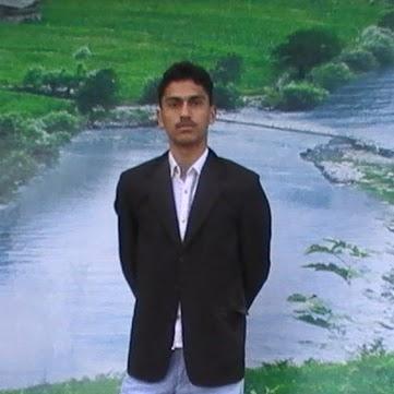 Raja Haider