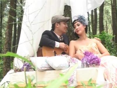 Pernikahan Fanny Fabriana