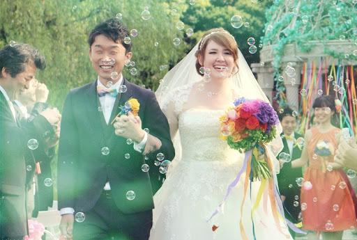Jenny & Rin's Wedding