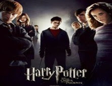 فيلم Harry Potter And The Order Of The Phoenix