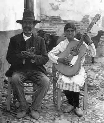 Gypsies And Their Gypsy Magic Image