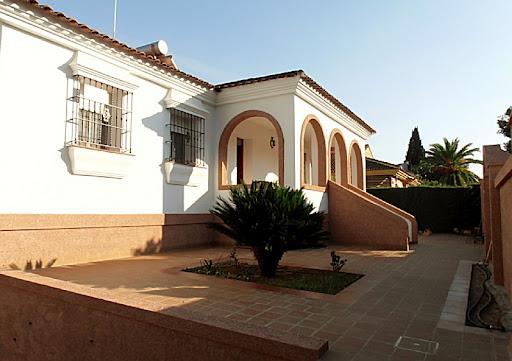 Venta de casa en dos hermanas pueblo urbanizacion la - Comprar casa dos hermanas ...