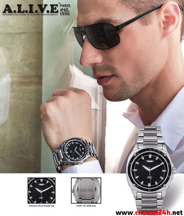 Đồng hồ thời trang Sophie Brody - GAL125
