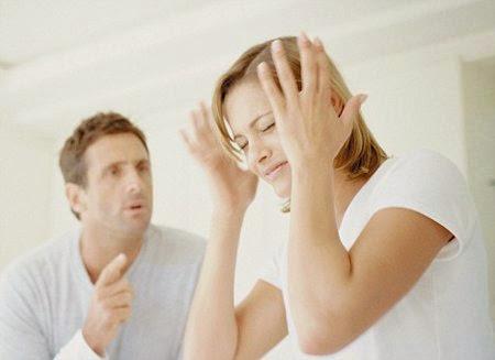 Mi esposo me cela demasiado