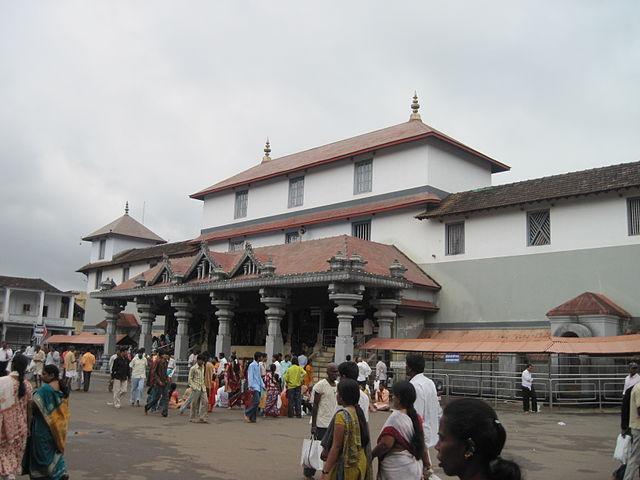 தர்மஸ்தலா-மஞ்சுநாத சுவாமி கோவில்