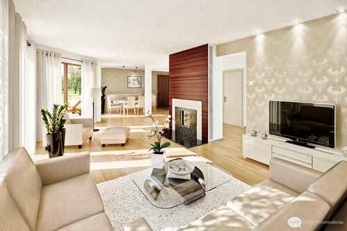 Tăng cường sinh khí nhờ bài trí cây cảnh trong nhà
