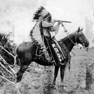 Cheyenne Dog Soldier