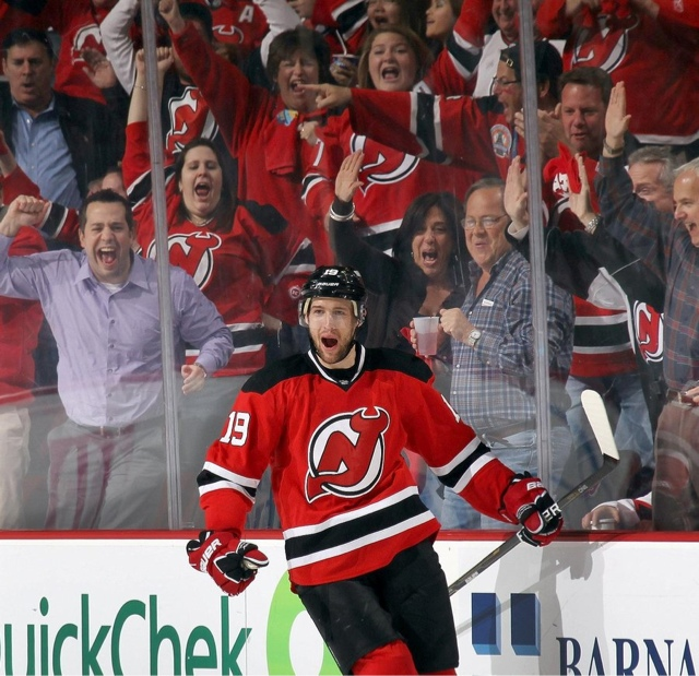 4bc87f1d0 Travis Zajac s deal with the Devils  first max contract under new CBA