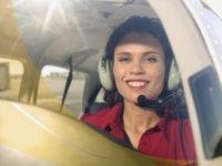 Пилотирование спортивных самолетов
