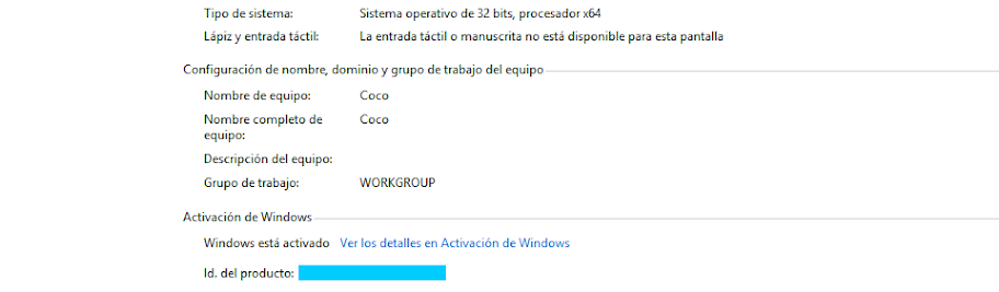 Varias formas de activar Windows 8