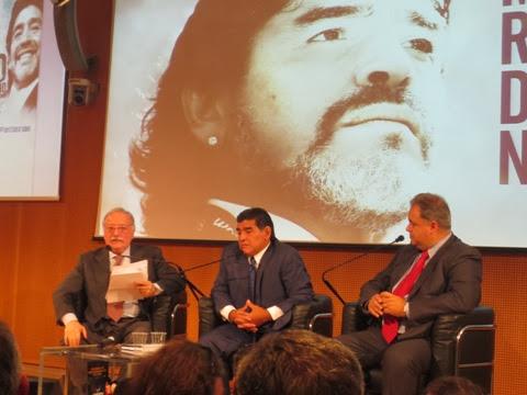 Maradona-Day Gazzetta dello Sport