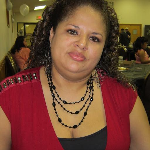 Rosa Perez