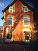listed building repairs