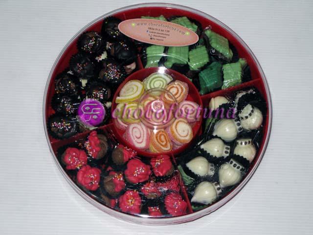 Coklat Idul Fitri 2012
