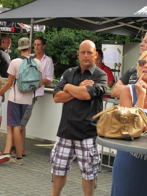 Dodo voorpret foto's Dodofestival 2012