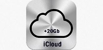 Apple retira los 20Gb extra de iCloud a los suscriptores de MobileMe