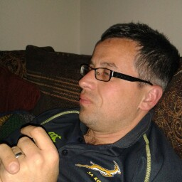 Brian Mcardle