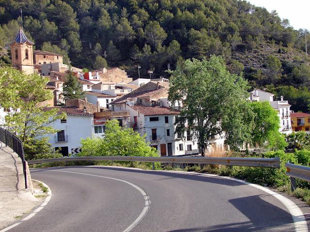 Senderismo GR-36 Alcudia de Veo - Vilavella