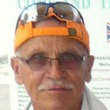 Gerd Walter