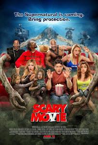 Liên Khúc Phim Kinh Dị 5 - Scary Movie 5 poster