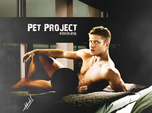 Pet Project - Poster