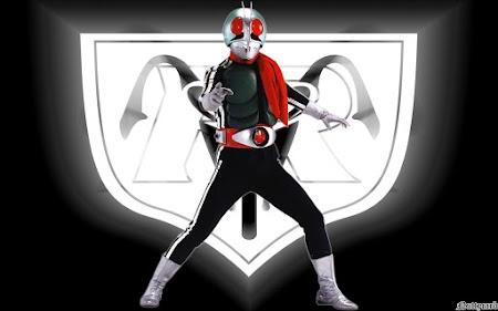 Kamen Rider 1Gou