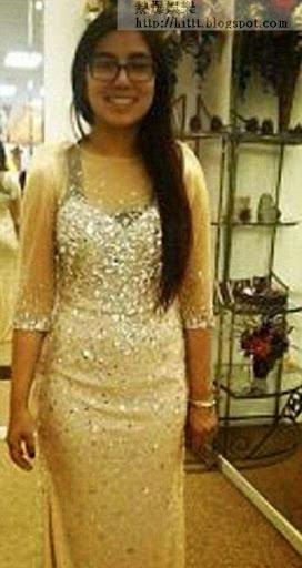 17歲女高中生戈梅斯(圖片來源:Courtesy of Leandra Mendez)